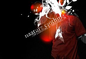 Naature Clothing by cu5