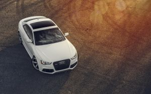 audi rs5 by mohammadshadeed