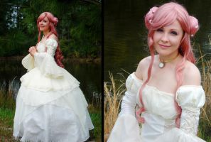 Lakeside Princess by MelfinaCosplay