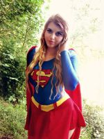SuperGirl - With love by damselle-xo