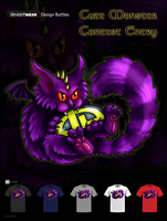 Cute Monster Contest Entry by Siobhan68