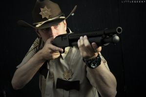 The Sheriff by Leadmill