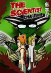 The Scientist - Chapter 6 (Color Cover) by manoartist1996