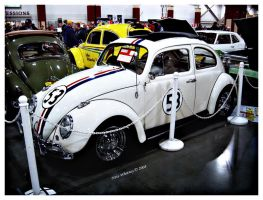 The Love Bug by Car-Crazy