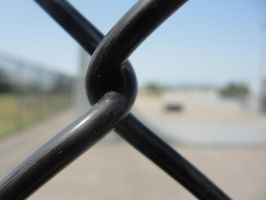 fence by carchieee