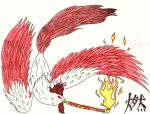 Moegami Inferno by Up-Your-Arsenal-N90