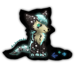 Healer of the Wolf Pack by PurryProductions-Inc