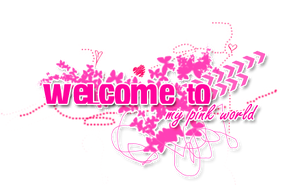 Texto png Welcome. by Grishelight