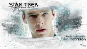 John Harrison by Nhyms