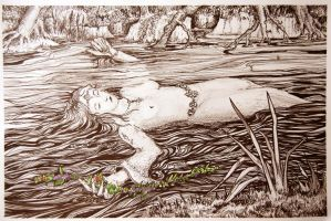 Ophelia Laid to Rest Finally by mr-macd