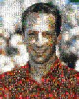 Tony Hawk Mosaic by timmywheeler