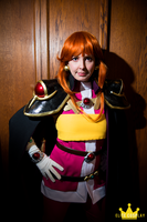 Lina Inverse by elitecosplay