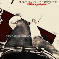 Shes a Jumper by AllSheHeard