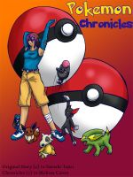 Pokemon Chronicles Vol. 1 by GuardianOfTheFlame