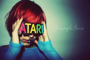 aTaRi by TriangleFace