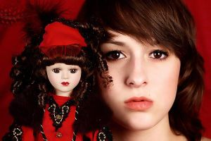 Doll Series by uiphoto