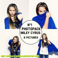 PhotoPack Miley Cyrus #001 by BeCreativePeople