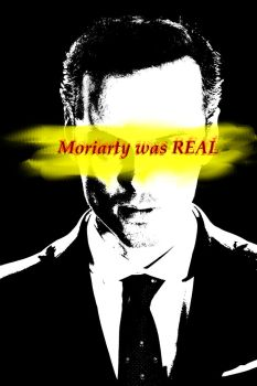 Moriarty was REAL by yaoi-cami