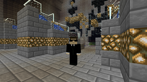 The new Minecraft Me by CeroCraft
