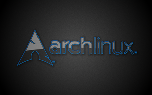 Archlinux Ornate1 by PainlessRob