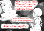 CE: When We're Together by xXMusicoftheHeartXx