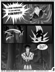 DBR Saiyan Saga Page 3 by dragonballrevisited