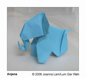 Anjana - 1000th View Edition