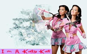 Katy Perry Wallpaper by mjmoonwalkerfan