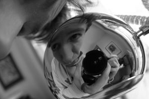 selfportrait 1 by ndrj
