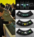 Multitouch Design Interface I by stereolize-design