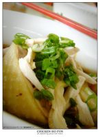 Chicken Hor Fun by reubenteo