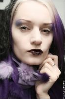 Black and violet4 by VAMPIdor