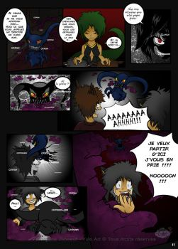 Link Adventure page 11 - The Prologue by YukiArtOfficiel