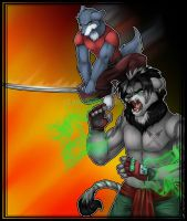 LETS DO THIS by Arctic-Sekai