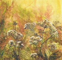 Tansy autumn by petiteartiste666