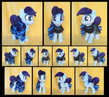 Rara by fireflytwinkletoes