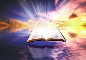 The Power of God's Word by kevron2001