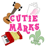 MLP - Cutie Mark Package #01 by LazingAbout94
