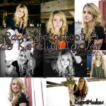 Photoshoot de Katelyn Tarver #1 SIN FIRMA by CaamiMaslow