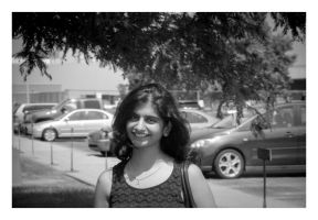 2014-221 Neha and the long lens by pearwood