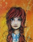 Dorothy Gale by SeanDietrich
