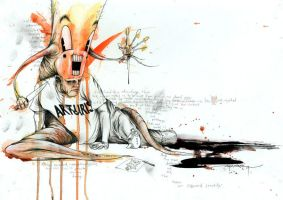 arturis by alexpardee