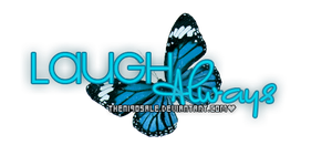 Png - Laugh Always by TheNiqosAle
