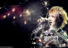 .:Shou on Stage:. by Butterfly386