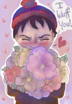 SP Valentines - Stan by Yellyy