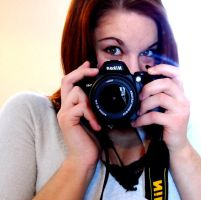 New Nikon Member by Ethena-Of-The-Moon