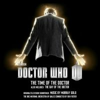 Doctor Who: The Time of the Doctor Custom Cover by DoctorWhoSoundtracks