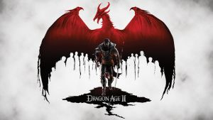 Dragon Age II - Simple by b4ttery