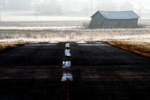 19.4.2014: On the Runway by Suensyan