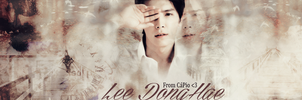 [COVER ZING] Happy Birthday Lee DongHae by FishBubi